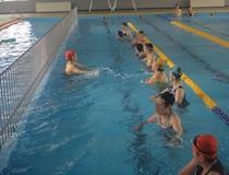 大人水泳教室