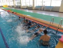 幼児・小学生水泳教室